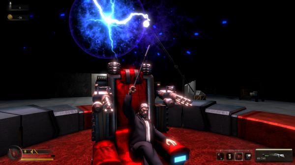 椰岛发行动作射击游戏《启蒙》steam抢先体验开启