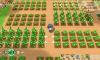 《牧场物语:重聚矿石镇》游戏心得分享