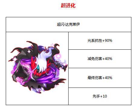 《妖怪宝可萌》11月15日停服更新公告